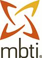 Myers Briggs MBTI Testing Logo