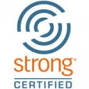 Strong Interest Inventory Testing Logo